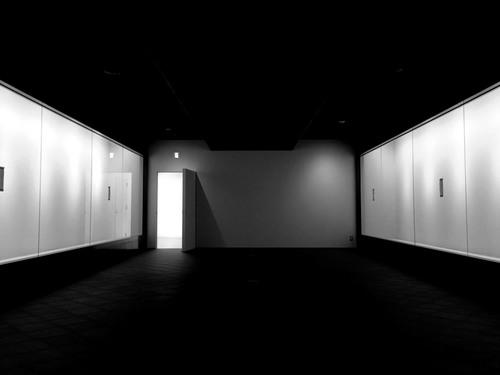 美術館展示室竣工時.jpg