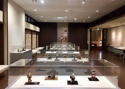 MUSEUMⅡ 人形展b.jpg