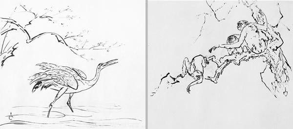 玄猿白鶴画稿S.jpg